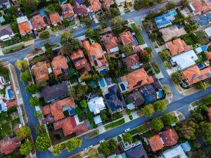 domestic plumbing suburbs